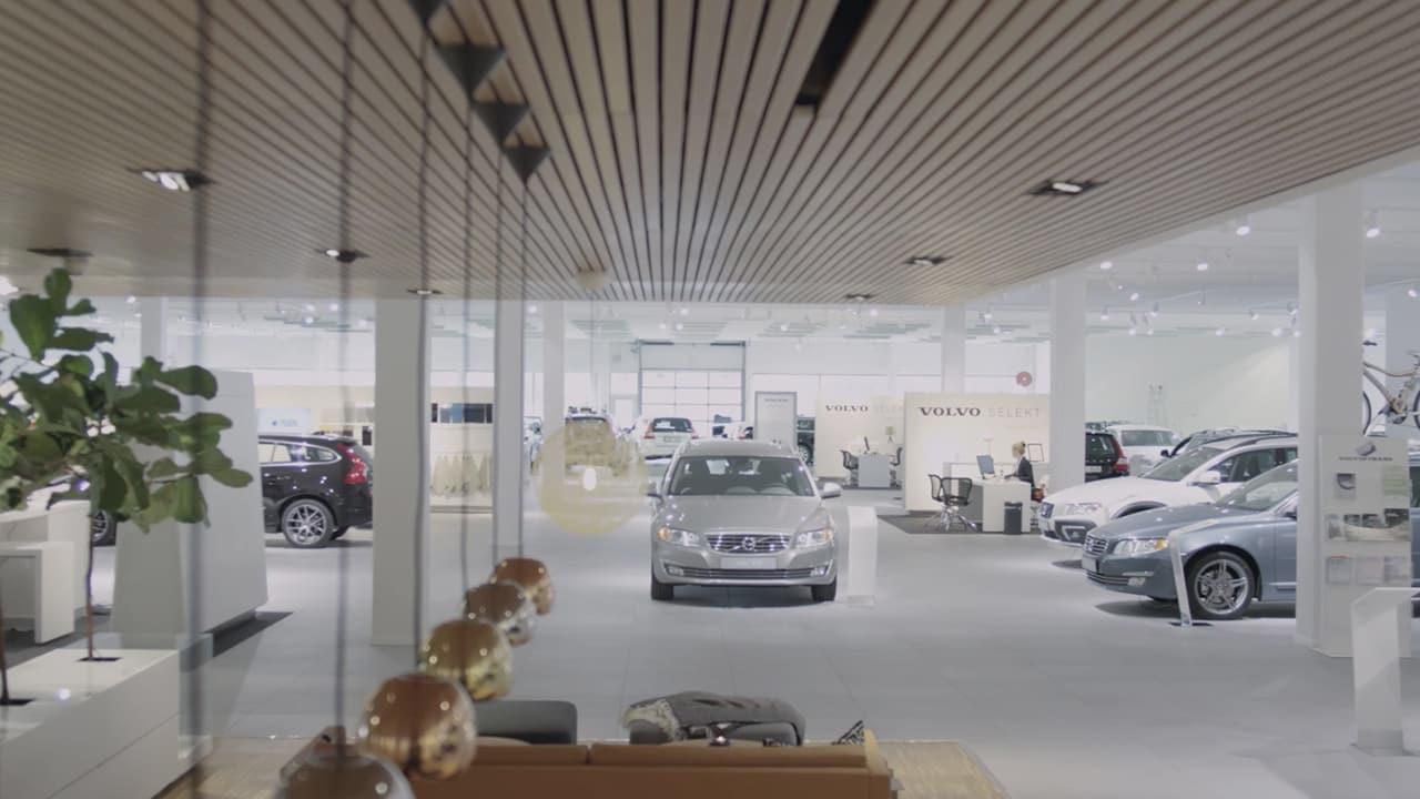 Bardzo dobra Samochody używane Volvo | Volvo Cars WU66