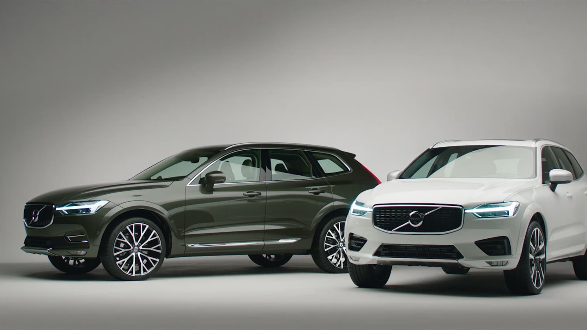 XC60 | Accessories | Volvo Cars