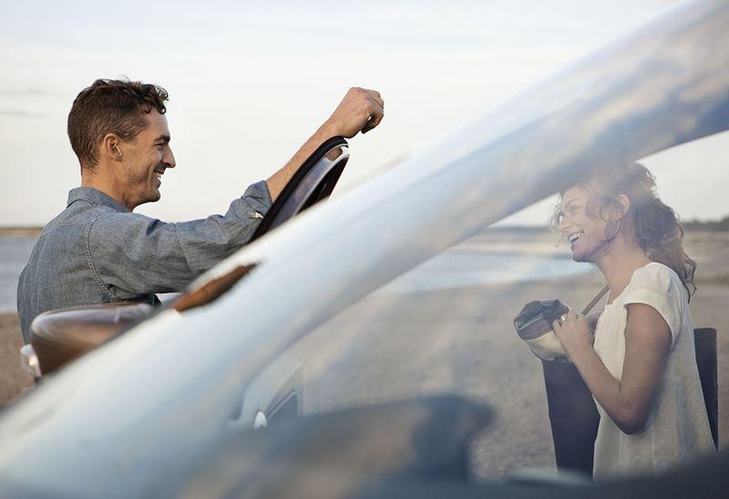 Каско «Volvo Car Страхование»
