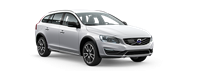 Volvo V60 Cross Country Car