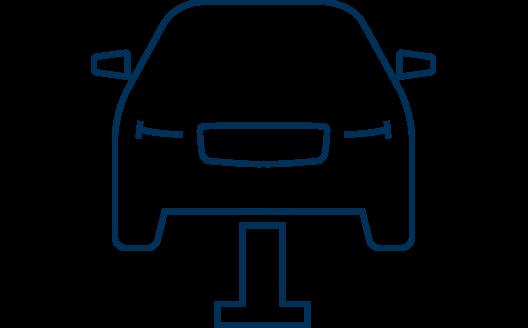 Настоящий сервис Volvo