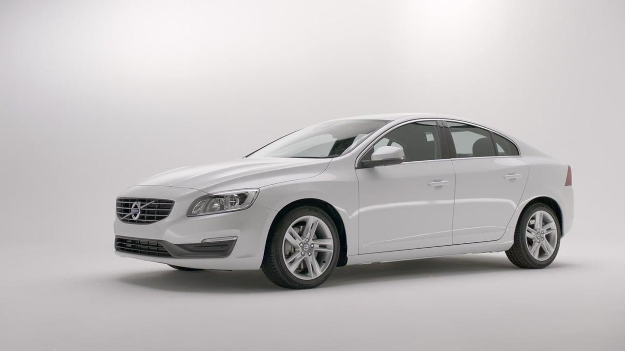 Volvo S60:Accessories | Volvo Cars