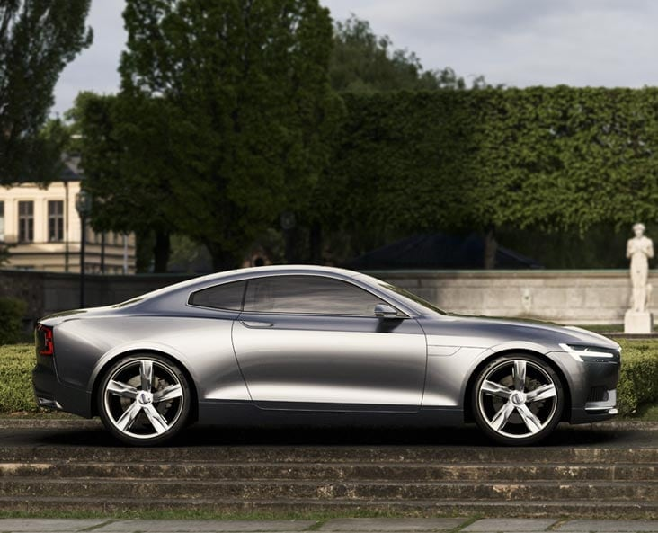 Concept Coupe