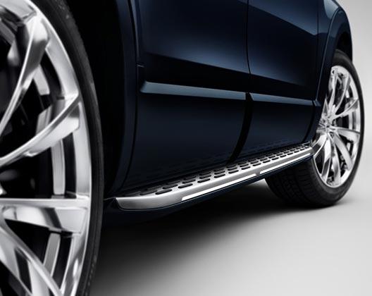 The Xc90 Accessories Volvo Cars Uk Ltd