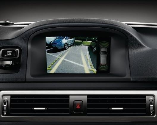 Volvo V70 Accessories | Volvo Cars UK Ltd