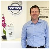Matt Worton - Sentinel Volvo Executive Director