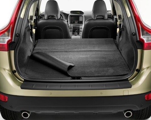 Volvo XC60 Accessories  Volvo Cars UK Ltd