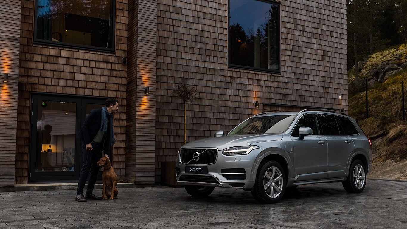 Our Philosophy Volvo Cars Uk