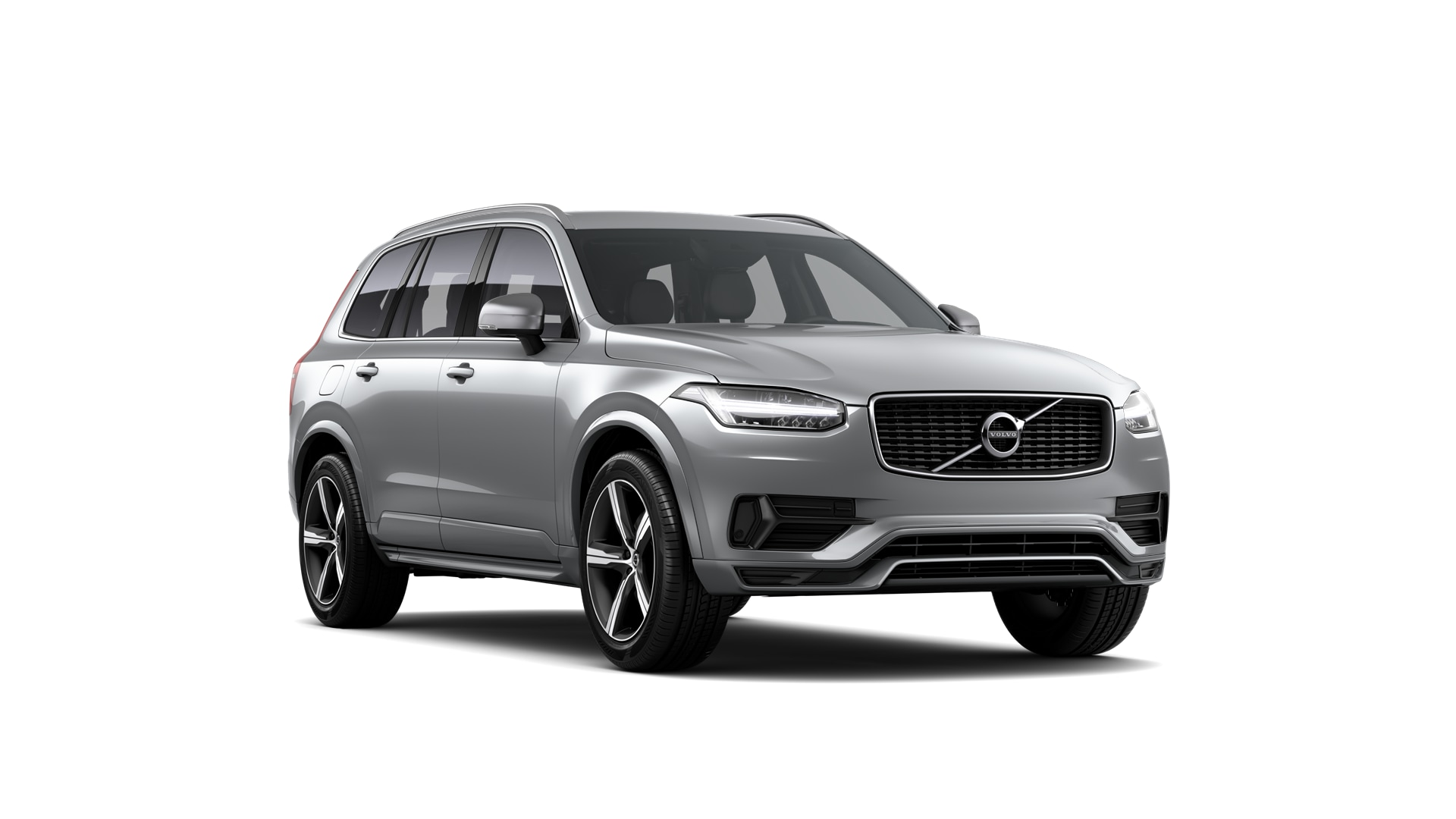 Volvo Xc90 Luxury Family Suv Volvo Cars Uk Ltd