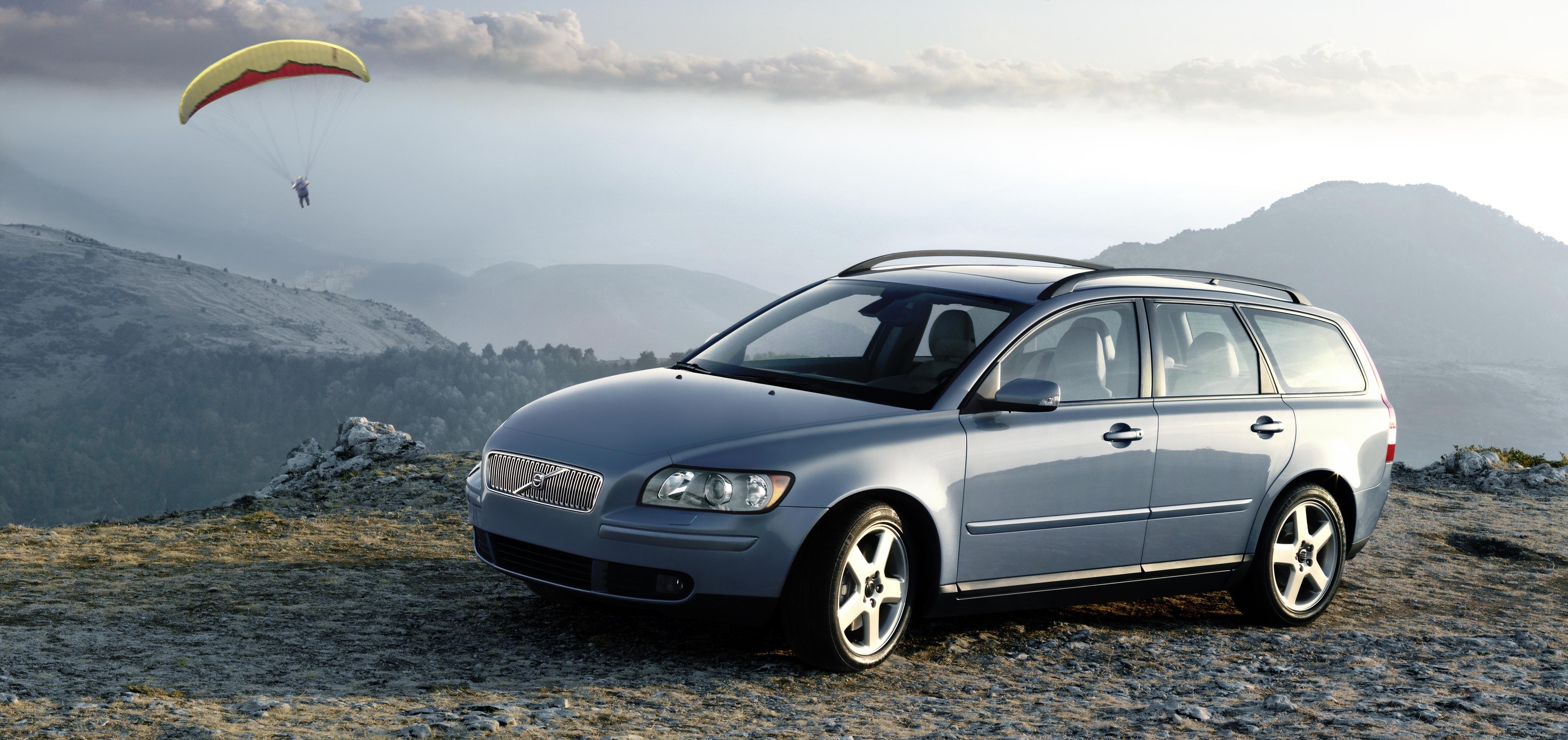 V50 | Volvo Car USA