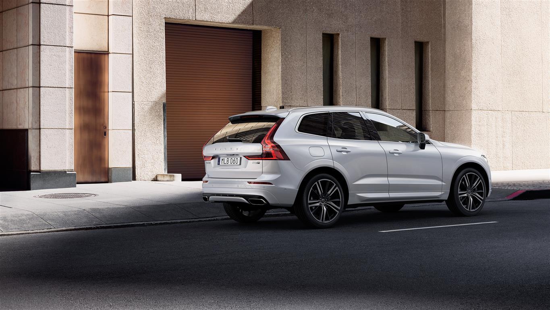 All New Luxury Suv Volvo Car Usa