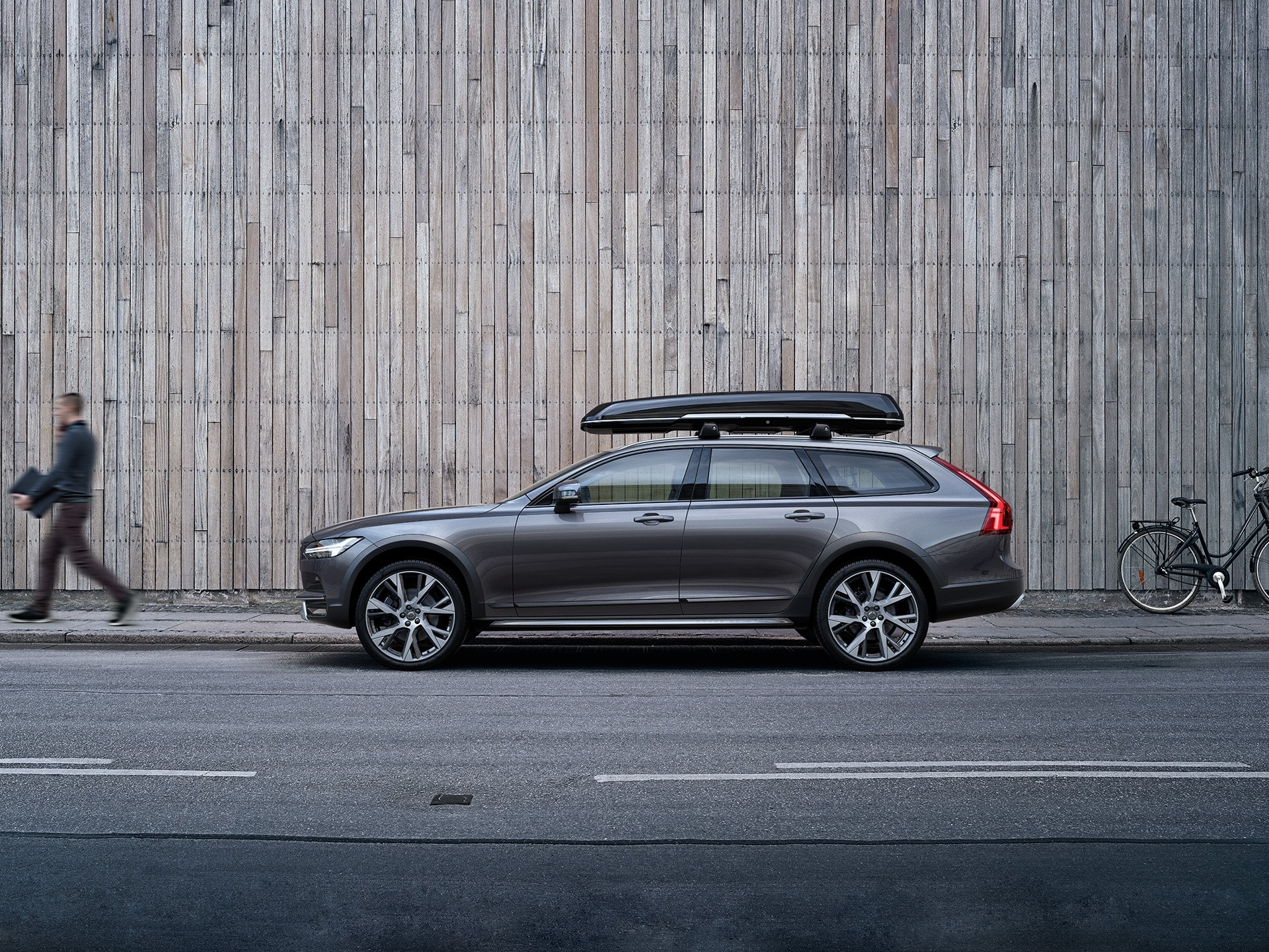 2018 Volvo V90 Wagon Will Be Custom Order Only in America – News ...