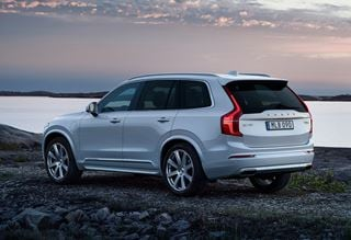 xc90 most awarded luxury suv of the century
