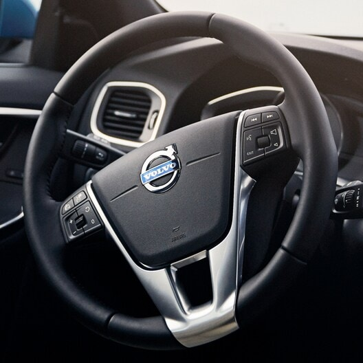 Volvo Financing Business Lease