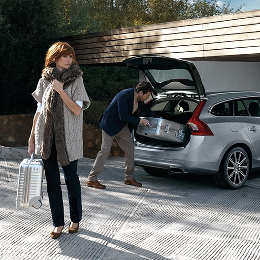 Financial Services and Lease Deals | Volvo Car USA