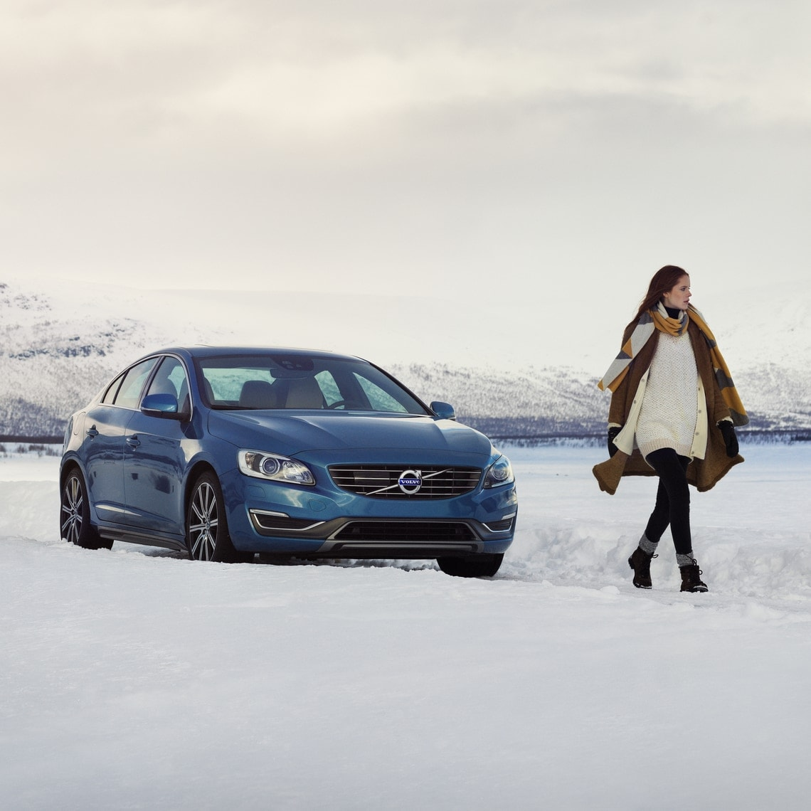 Volvo Financing Options