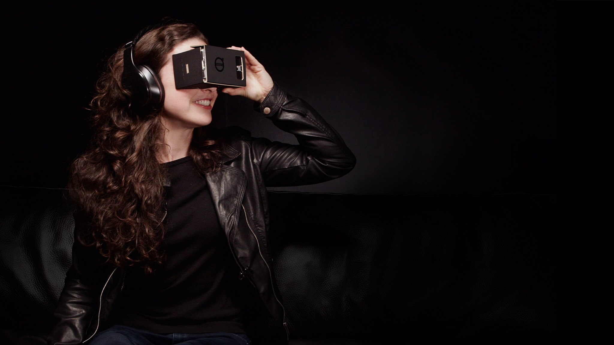 Volvo Reality – Volvo Reality is the world's first virtual ... |Volvo Virtual Reality