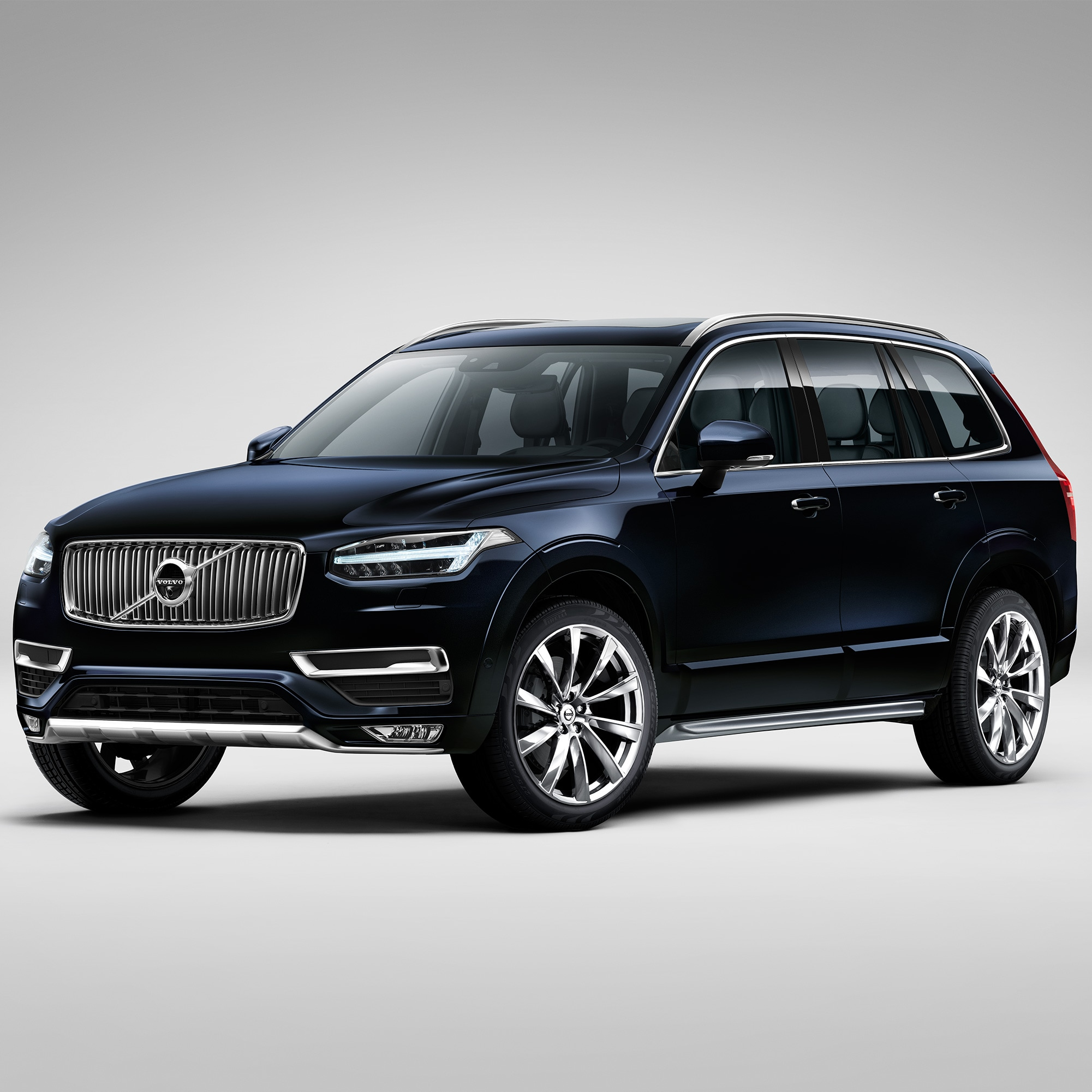 Volvo Overseas Delivery | Ordering | Volvo Car USA