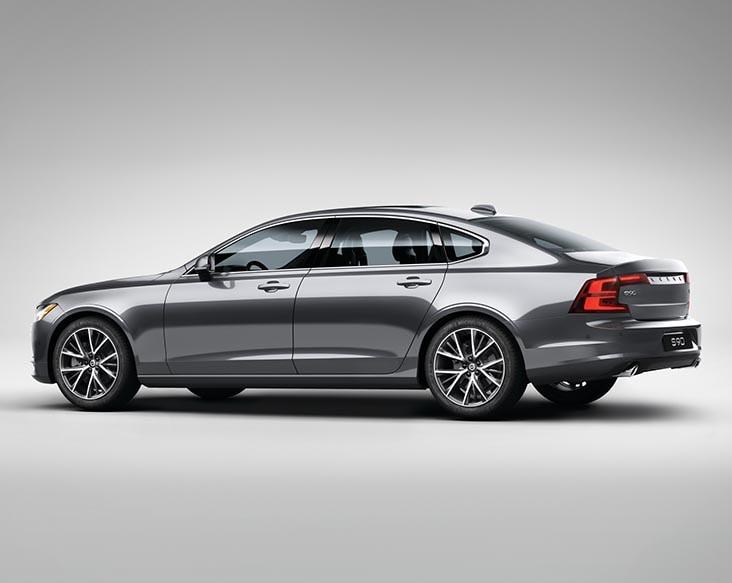 S90 - Luxury Sedan | Volvo Car USA
