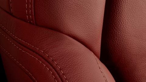 XC40 Momentum - Leather Seats