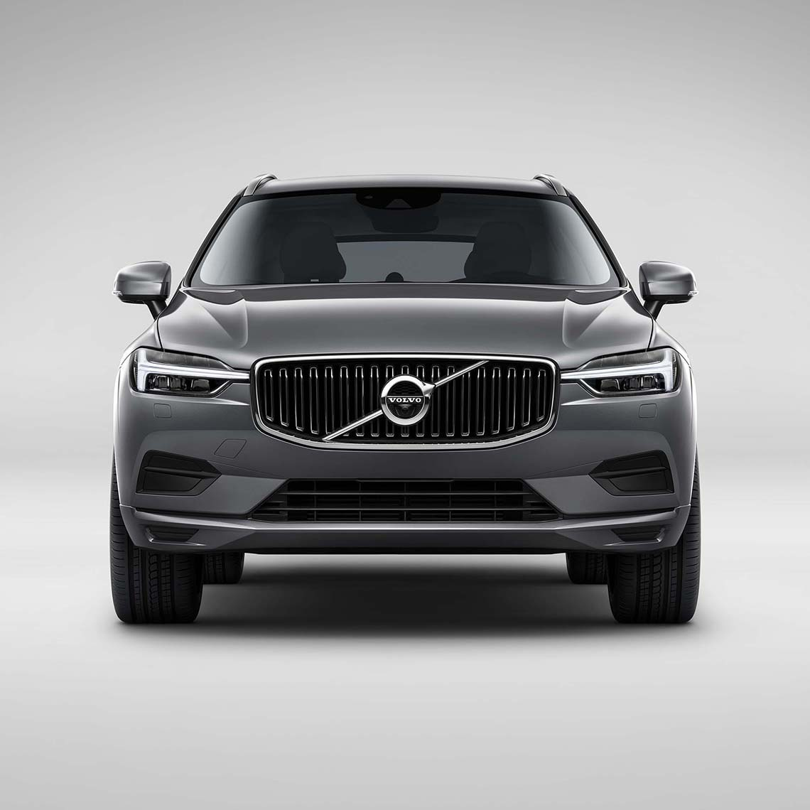2018 All-New XC60 Luxury SUV
