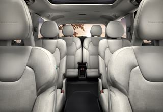 Volvo Xc90 Interior >> 2020 Volvo Xc90 Luxury Suv Volvo Car Usa