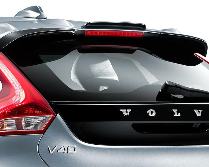 V40 | Accessories | Volvo Cars