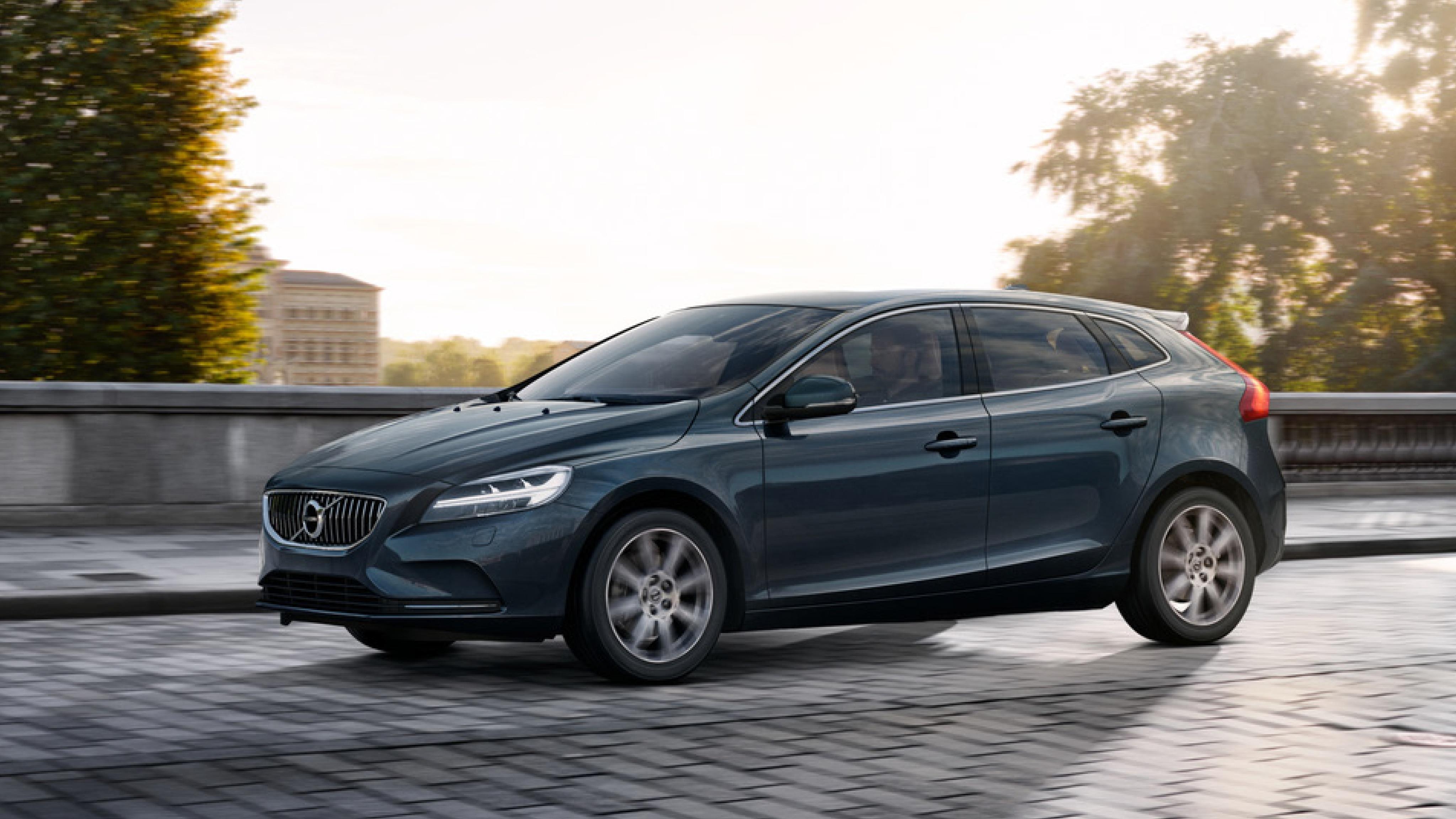 V40 Volvo Cars