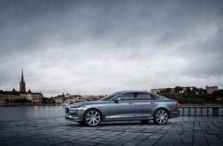 沃尔沃全新XC90全满分刷新2015美国IIHS安全纪录沃尔沃汽车官方网站
