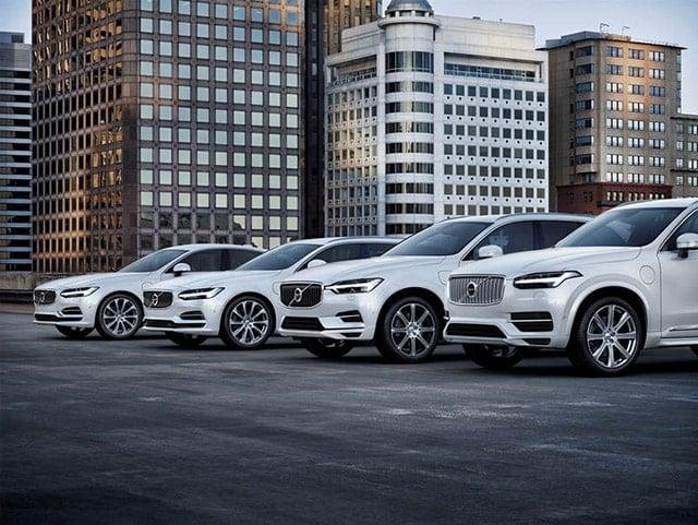 沃尔沃汽车全面电气化再出新举措,全新S60轿车将摒弃柴油发动机