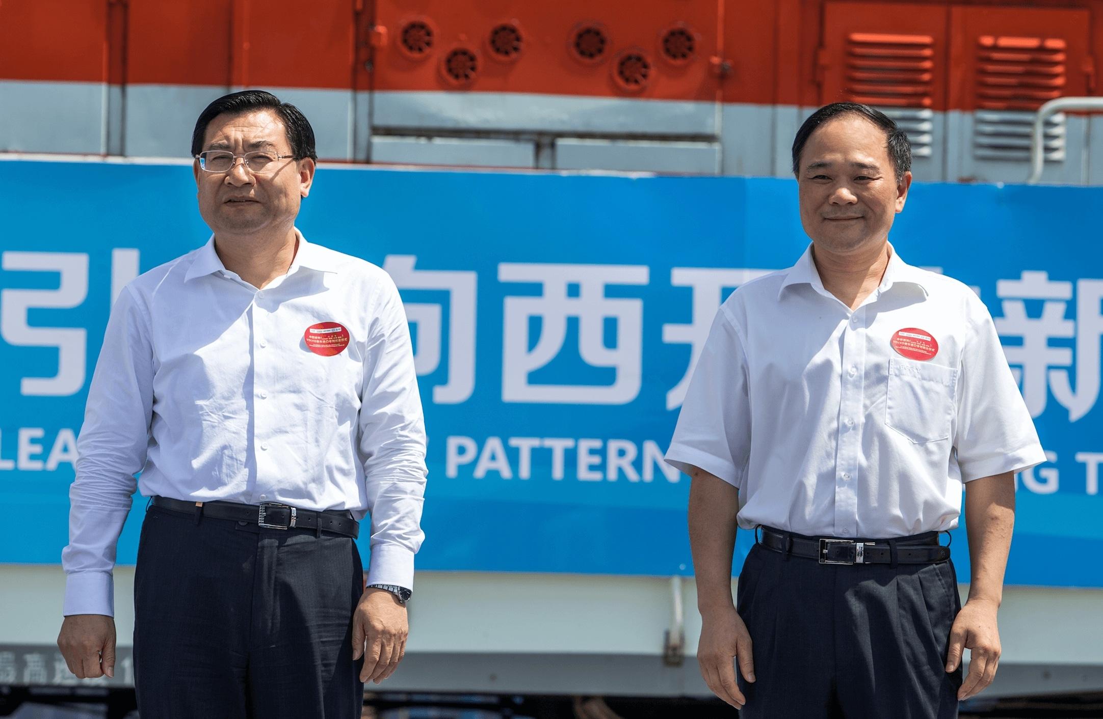 积极践行一带一路倡议,优化全球市场资源配置,展现中国汽车工业实力