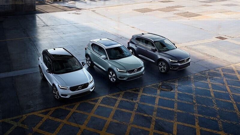 沃尔沃汽车集团发布2018年第二季度财报,营业额和营业利润均创历史新高