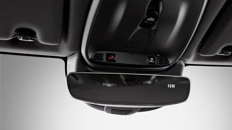 解密世界年度车(十):沃尔沃全新XC60OnCall24小时