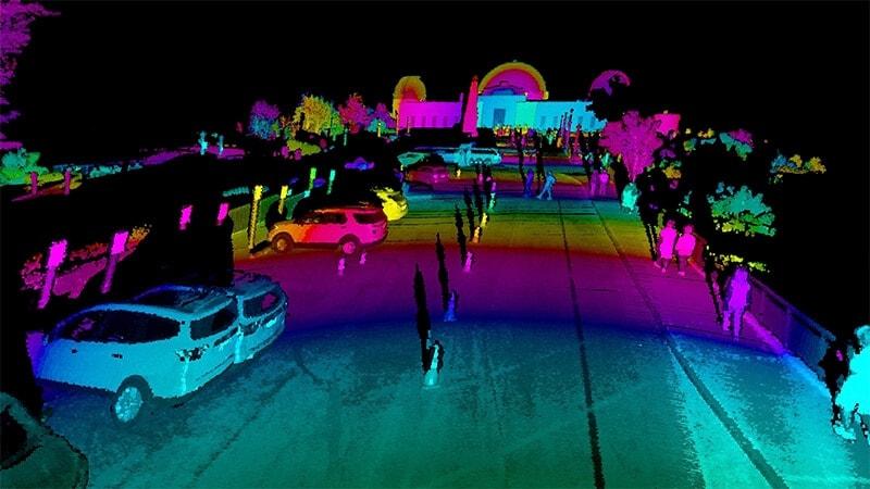 沃尔沃汽车与Luminar在2018洛杉矶车展展示突破性自动驾驶技术