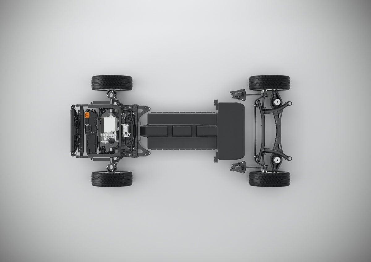 沃尔沃汽车集团与宁德时代和LG化学签订价值数十亿美元的电池供应协议
