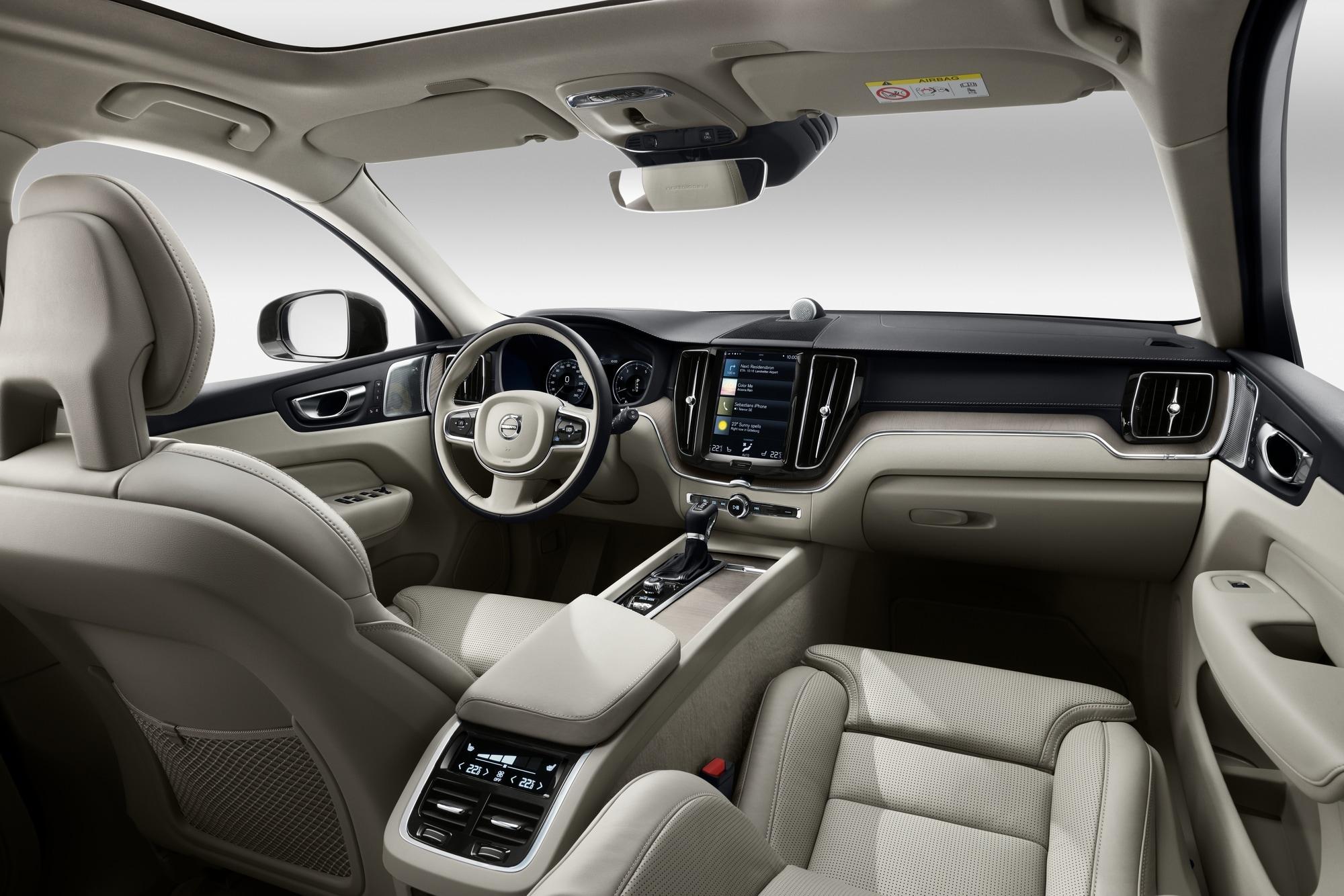品质好评如潮销量再创新高纵横四城的沃尔沃XC60以实力征服市场
