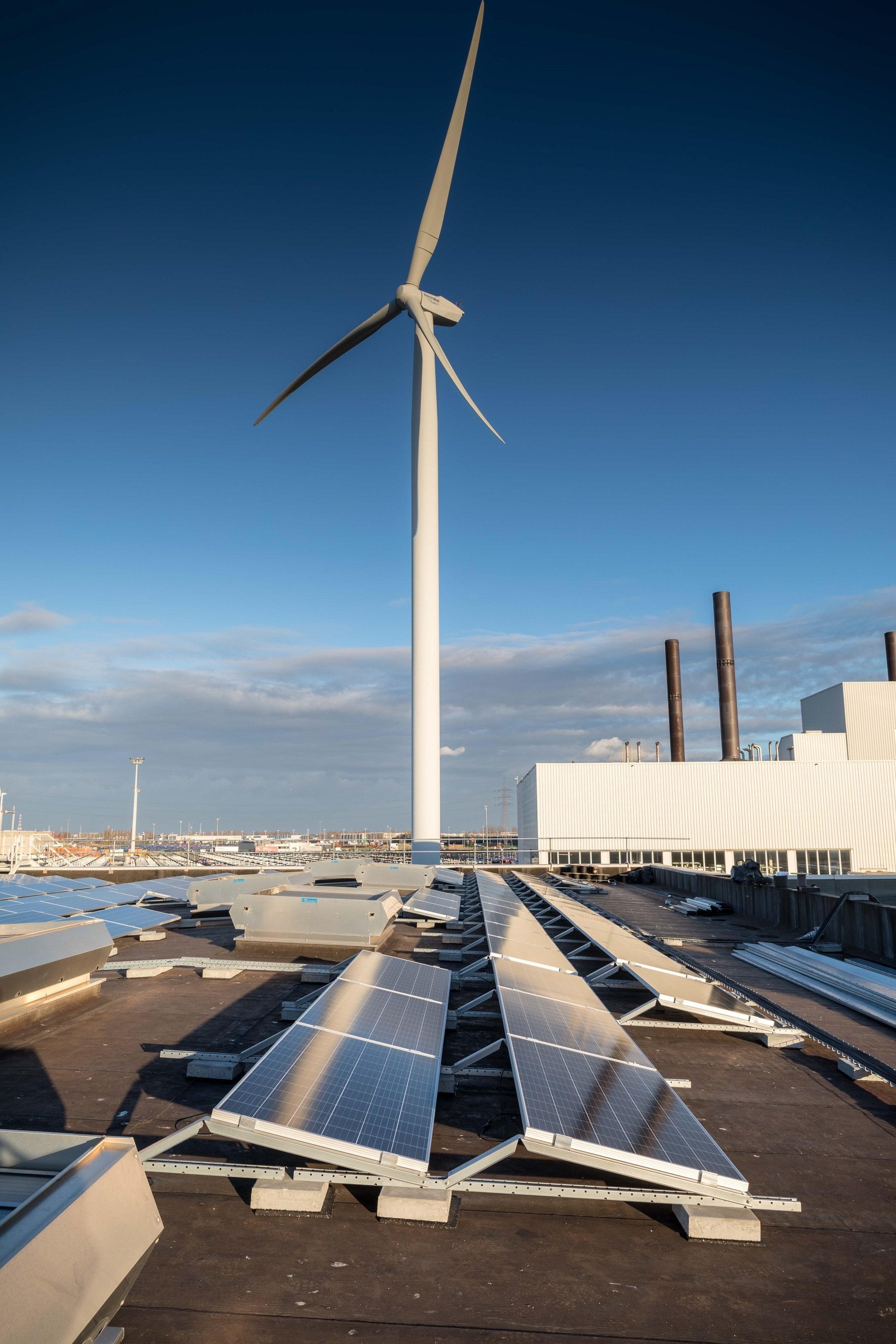 """""""2040 环境计划""""重磅发布 沃尔沃汽车全面发力,推动可持续发展"""